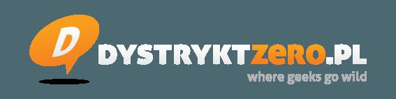 Dystryktzero.pl - Sklep dla geeków